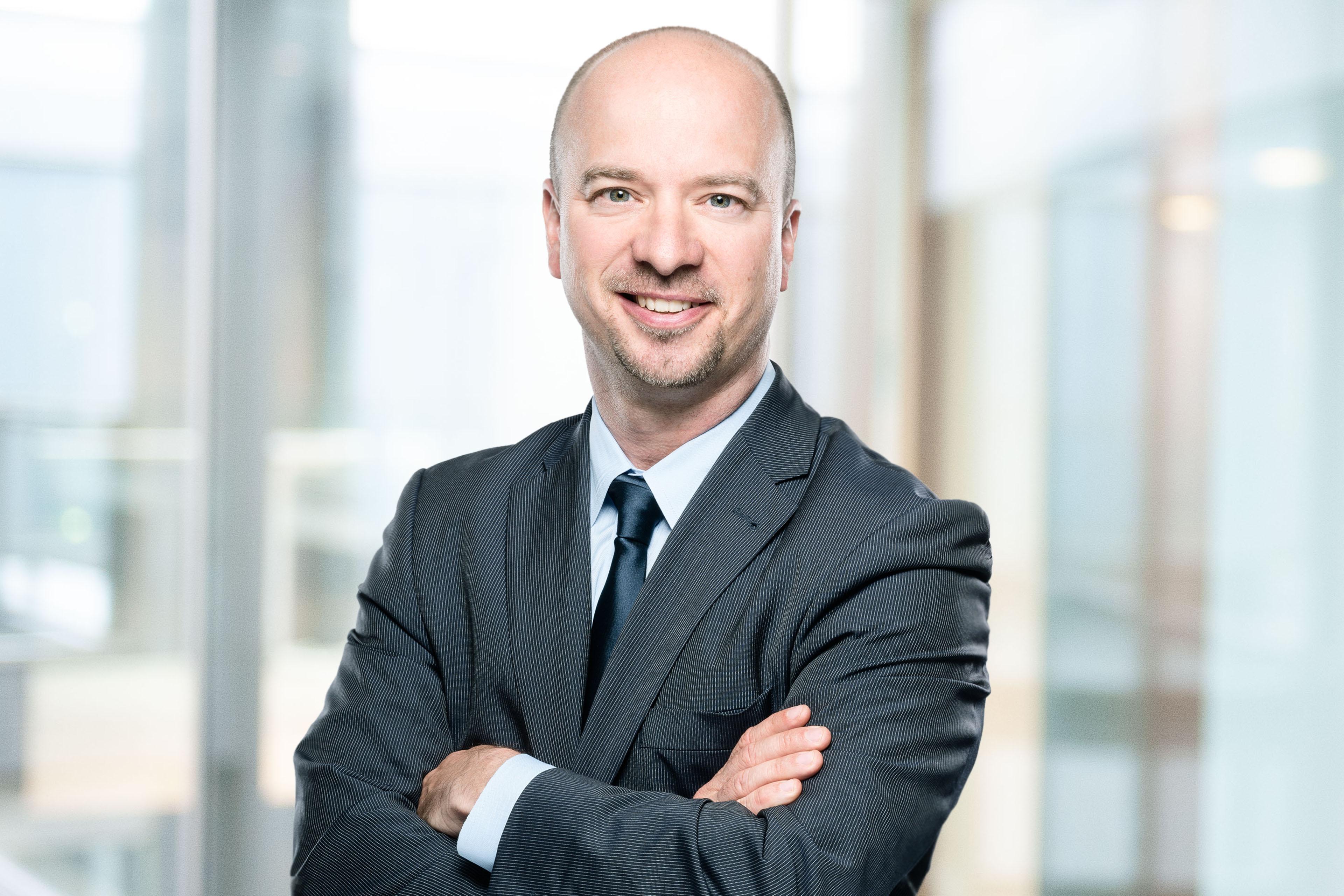 Stephan Geiger