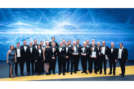EY Entrepreneur Of The Year™ 2019 Highlights
