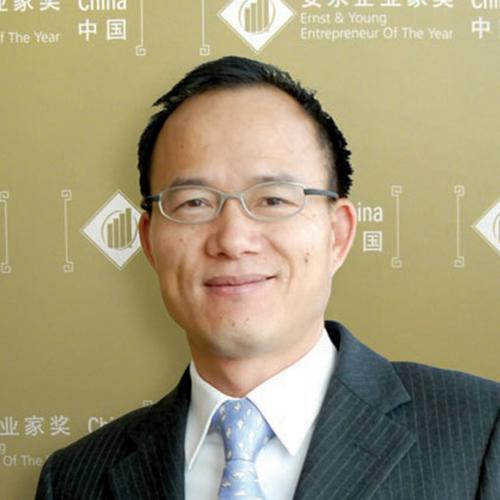 Guo Guangchang, Shanghai Fosun High Technology (Group) Co., Ltd