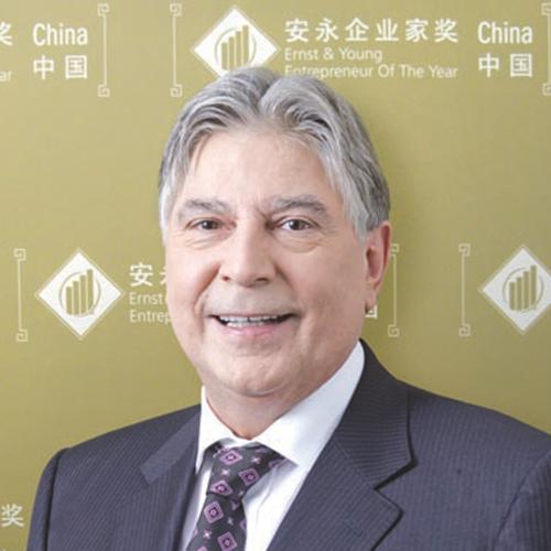 Horst Julius Pudwill, Techtronic Industries Co. Ltd.