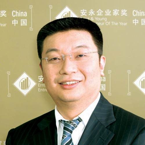 Jason Jiang, Focus Media Holding Ltd.