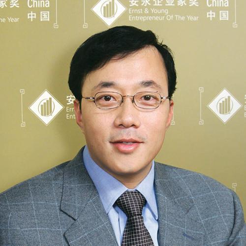 John Deng, Vimicro Corporation