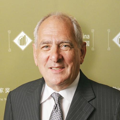 Richard Samuel Elman, Noble Group Limited