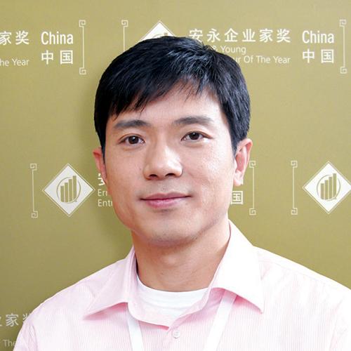 Robin Li, Baidu.com