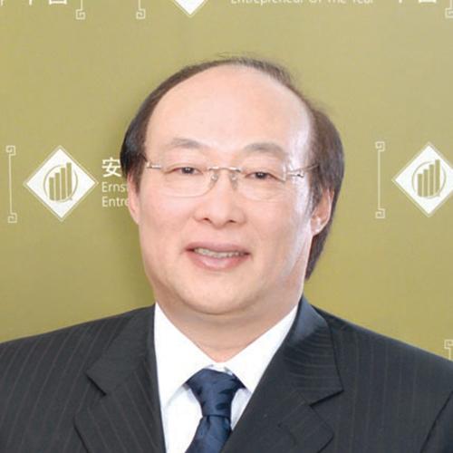 Song Zhenghuan, Goodbaby Group