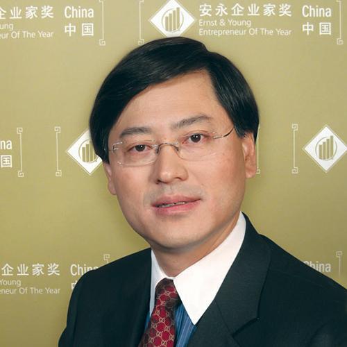 Yang Yuanqing, Lenovo Group Limited