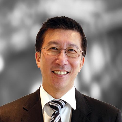 Michael Chan, Café de Coral Holdings Limited