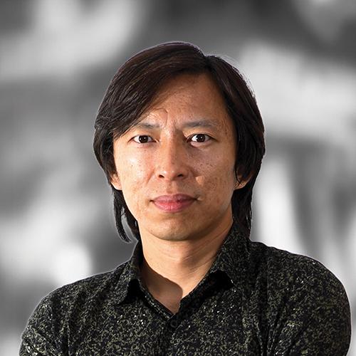 Charles Zhang, Beijing Sohu