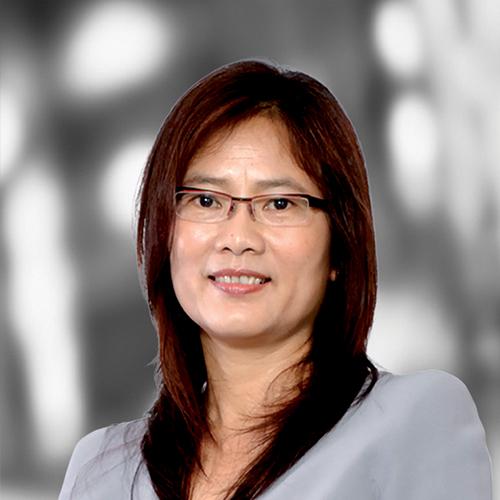 Daisy Poon, Ajisen (China) Holdings Ltd.