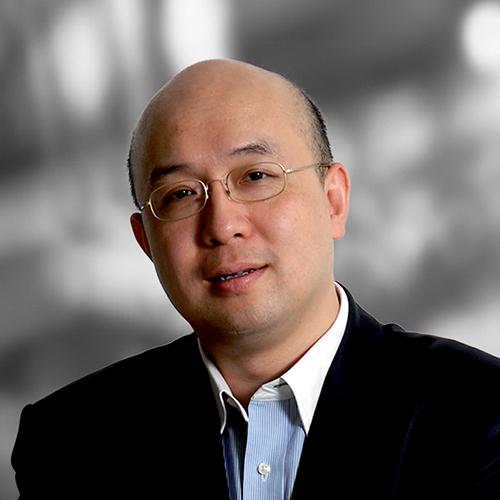 Li Ge, WuXi AppTec Co., Ltd.