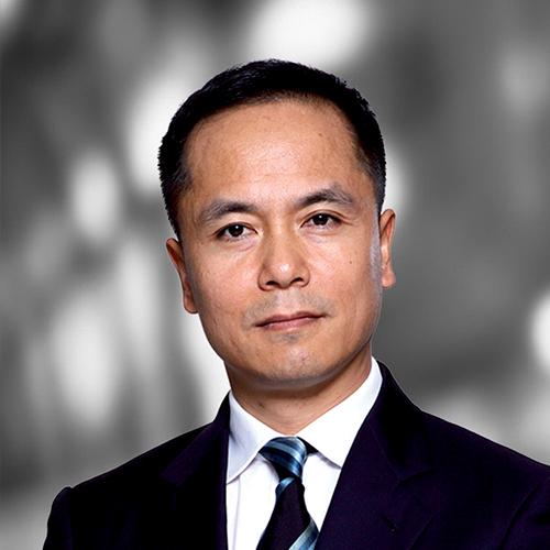 Shen Guojun, China Yin Tai Holdings Co., Ltd.