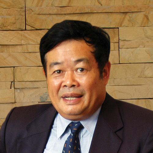 Cho Tak Wong, Fuyao Glass Industry Group