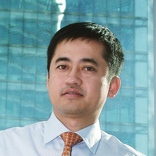 Ding Shizhong, ANTA Sports Products Limited