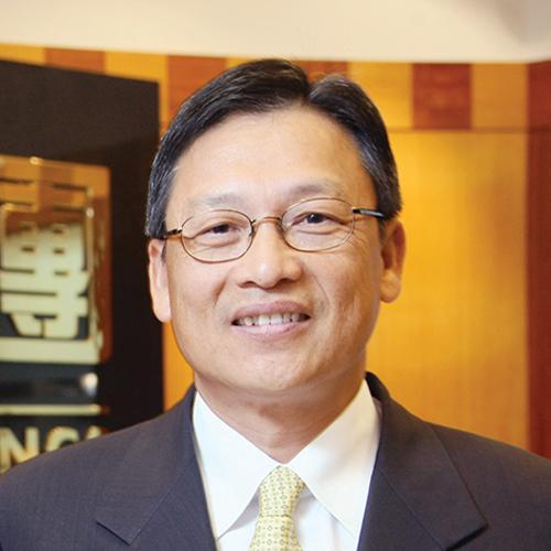 Freddie Wong, Midland Holdings Ltd.