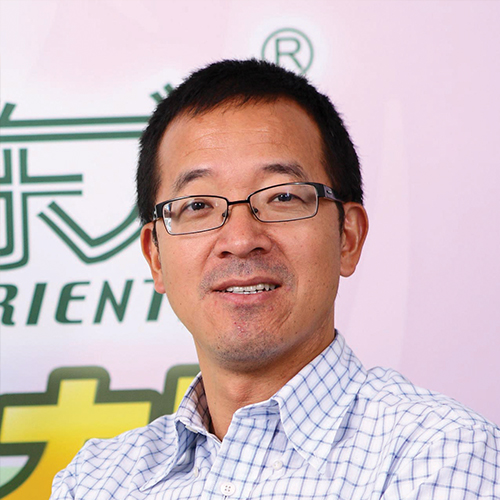 Michael Yu, New Oriental Education & Technology Group