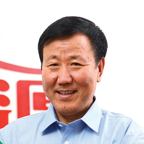 Zhu Xinli, China Huiyuan Juice Group Limited