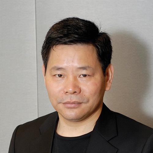 Zhu Yicai, China Yurun Food Group Limited
