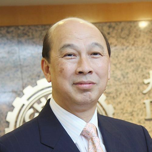 Clement Hui, Dah Chong Hong Holdings Ltd.