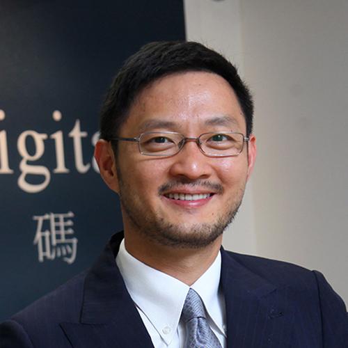 Jack Lau, Perception Digital Limited