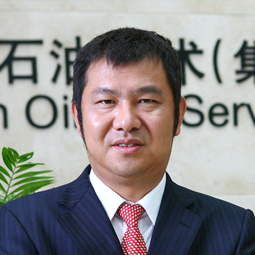 Luo Lin, Anton Oilfield Services (Group) Ltd.