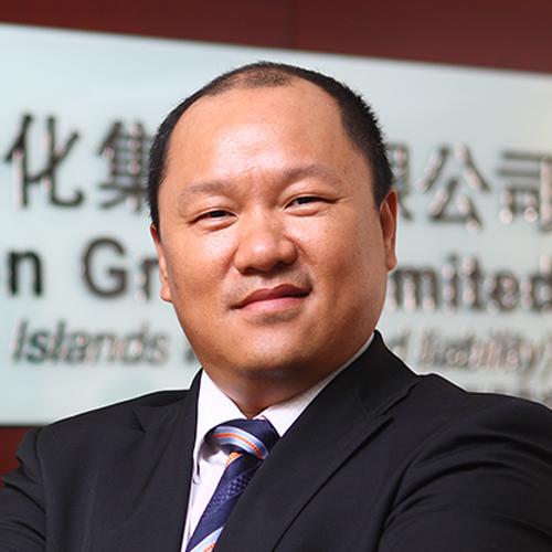 Richard Xuan, China Automation Group Limited