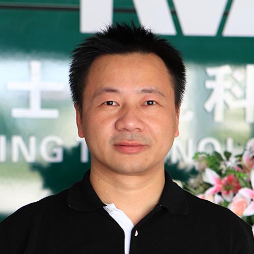 Wu Changjiang, NVC Lighting Holding Ltd.