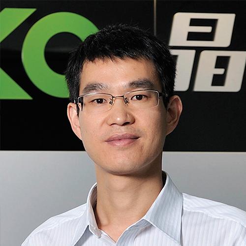 Chen Kangping, Jinko Solar Holding Co., Ltd.