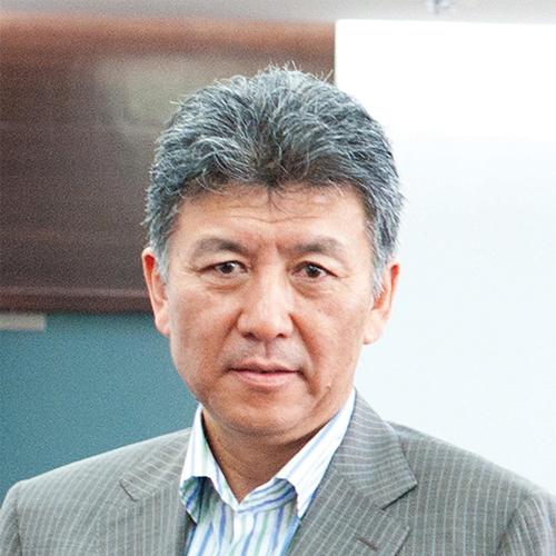 Liu Jiren, Neusoft Corparation