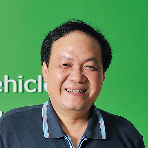 Ni Jie, Luyuan Investment Holdings Group