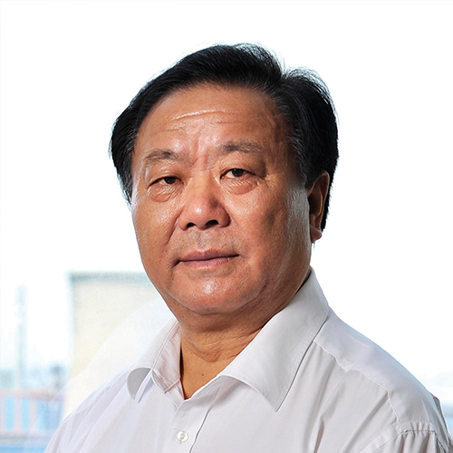 Shen Wenrong, Jiangsu Shagang Group