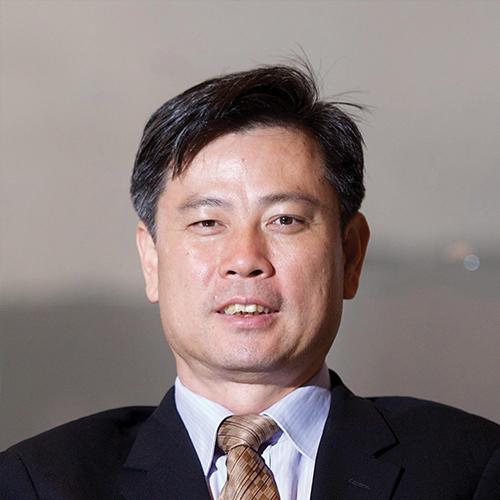 Wu Yueshi, Ausnutria Dairy Corporation Ltd