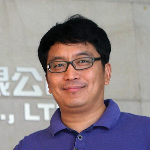 Yin Weidong, Sinovac Biotech Ltd.