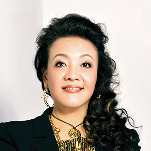 Zhang Lan, South Beauty Company Limited