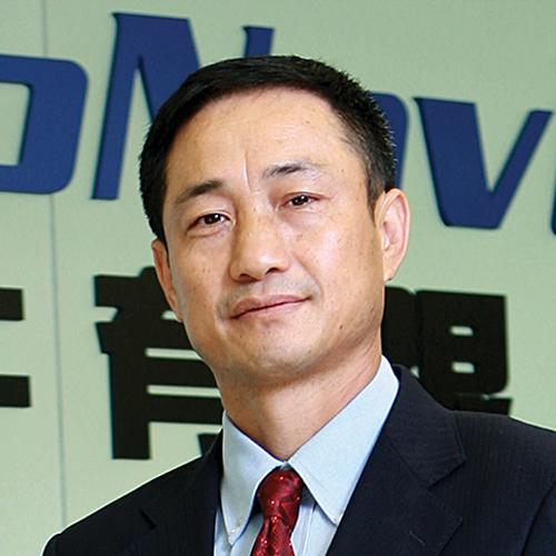Cheng Congwu, AutoNavi Holdings Limited