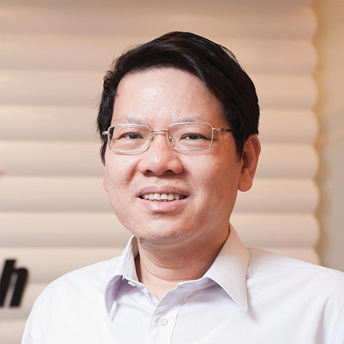 Chuck Cheng, AppoTech Limited