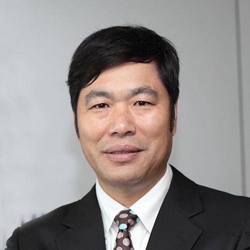 Li Chaowang, Vinda International Holdings Ltd