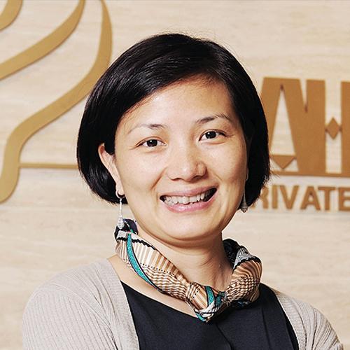 Wang Jingbo, Noah (China) Holdings Limited
