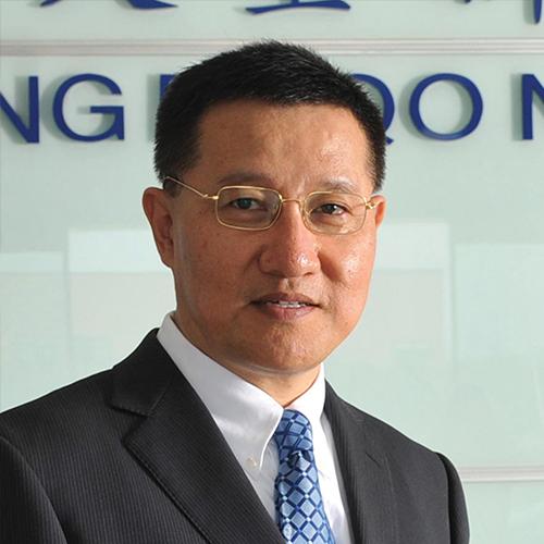 Yao Gongda, Daqo New Energy Co., Ltd
