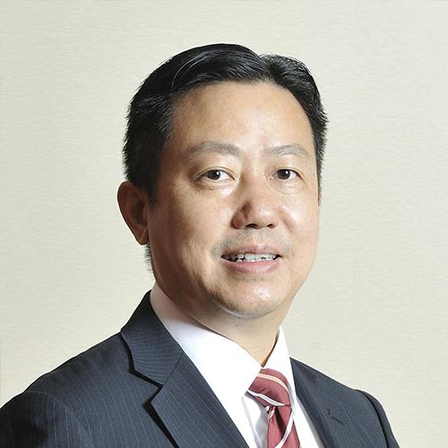 Zhou Haijiang, Hongdou Group Co., Ltd.