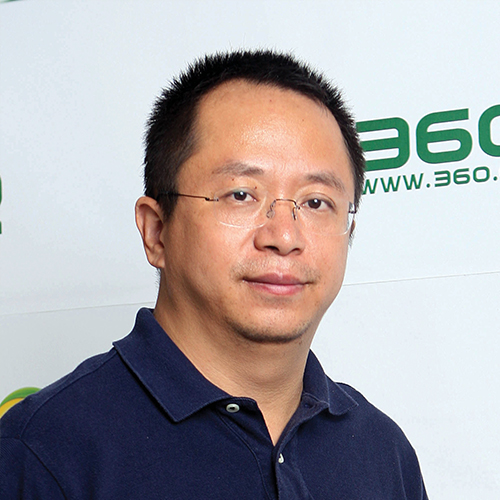Zhou Hongyi, Qihoo 360 Technology Co., Ltd.