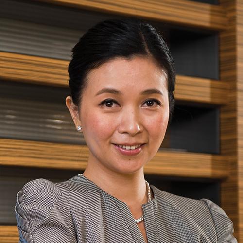 Annie Yau Tse, Tse Sui Luen Jewellery (International) Limited