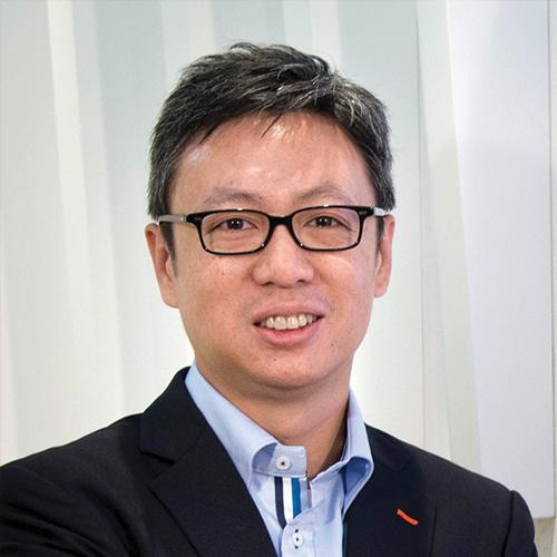 Arthur Chow, 6waves
