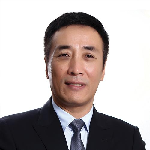 Che Feng Sheng, Sihuan Pharmaceutical Holdings Group Ltd.