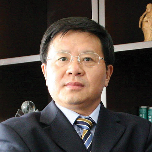Han Xianbao, Weihua Group Co., Ltd.