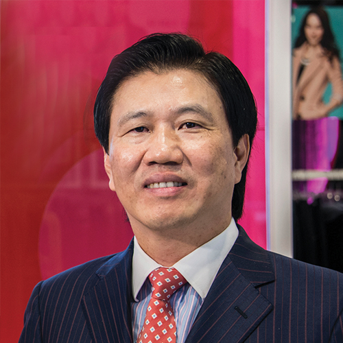 Johnny C. M. Cheng, Veeko International Holdings Limited