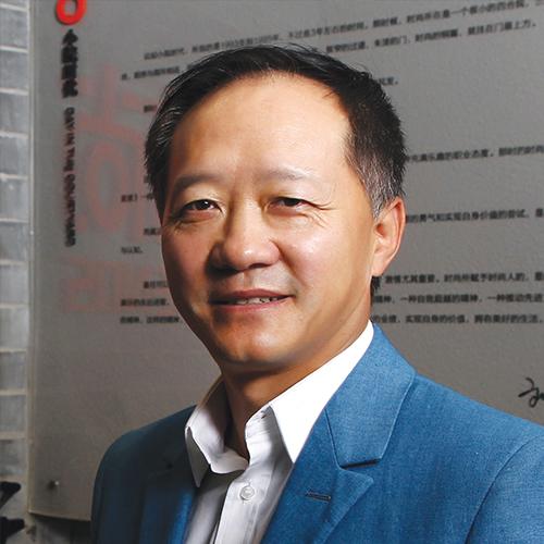 Liu Jiang, Trends Media Group