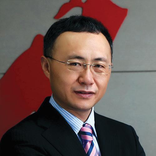 Wang Changtian, Beijing Enlight Media Co., Ltd.