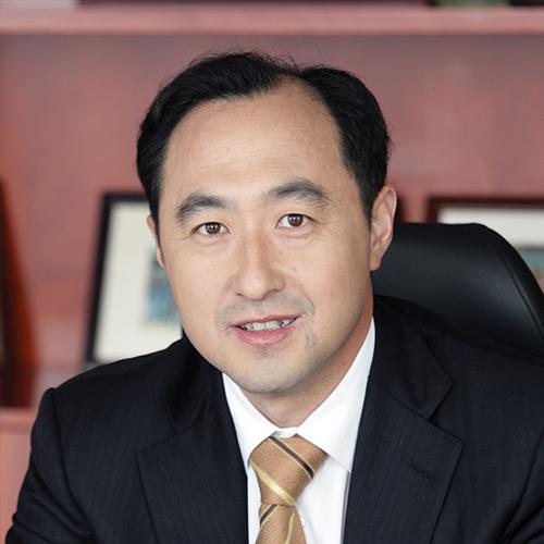 Wang Xuning, Joyoung Company Limited