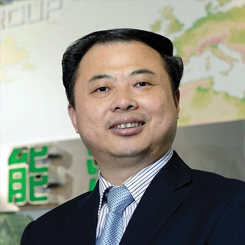 Zhang Tianren, Tianneng Power International Limited