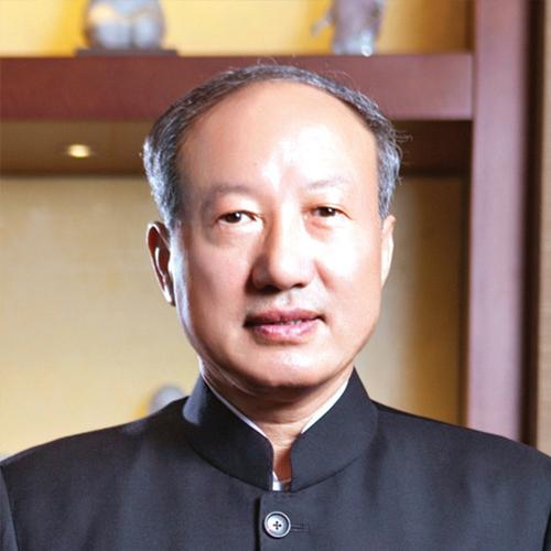 Chen Feng, HNA Group Co., Ltd